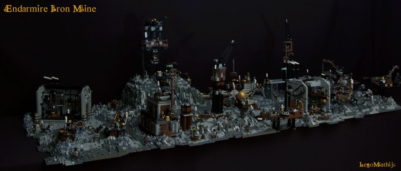 LegoMathijs cover photo