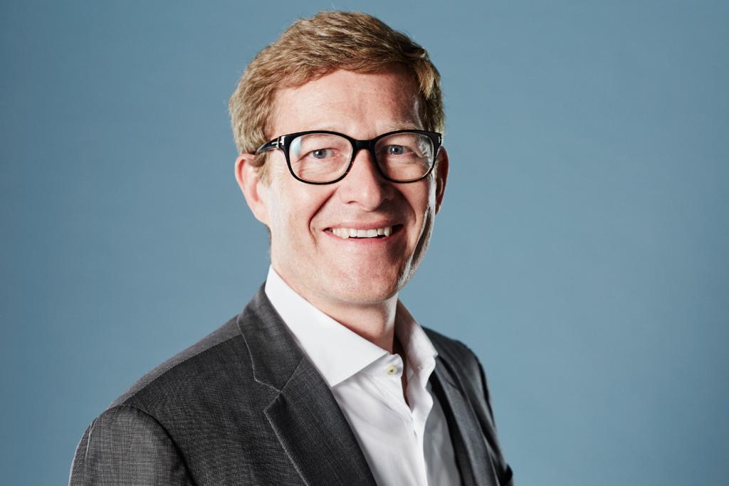 Niels B. Christiansen nieuwe LEGO CEO