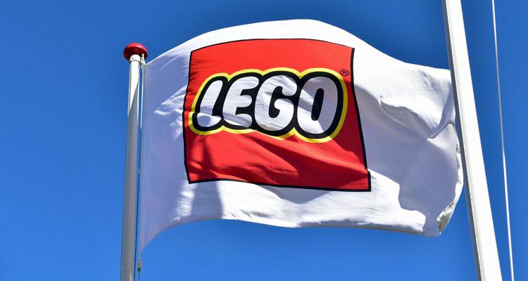 LEGO in China erkend als trademark