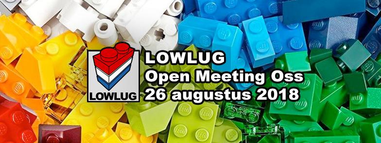 Lowlug Open Meeting 26/8