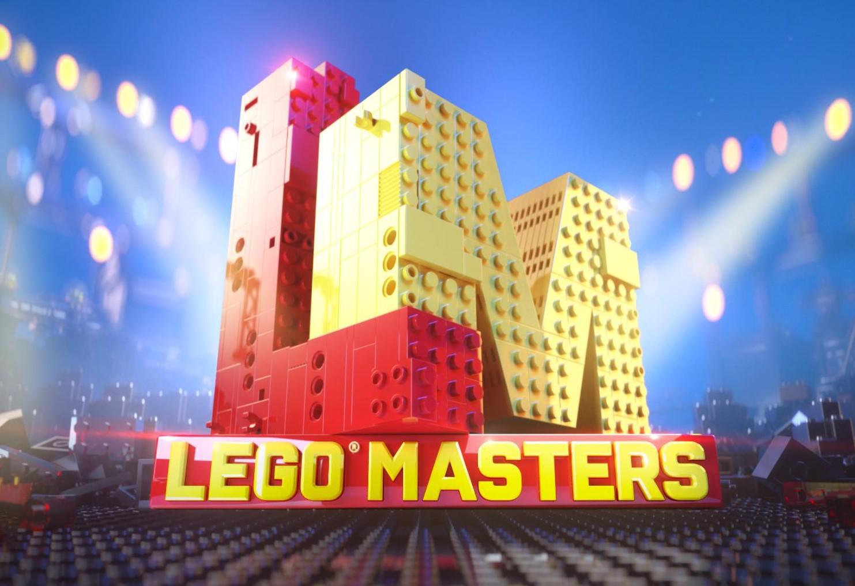 VTM zoekt LEGO MASTERS