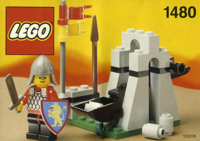 1480 – King's Catapult (1991