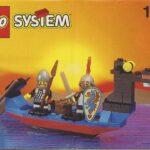1547 – Black Knights Boat (1993)