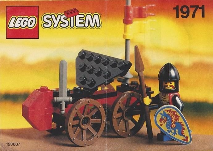 1971 – Battering Ram (1993)