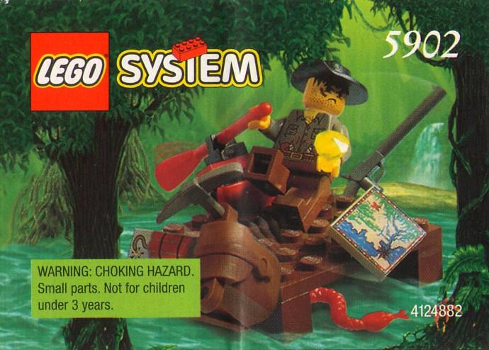 5902 – River Raft (1999)