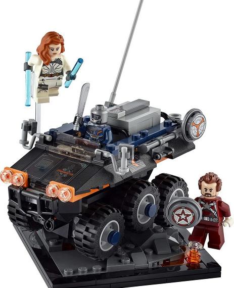 77905 – Taskmaster's Ambush