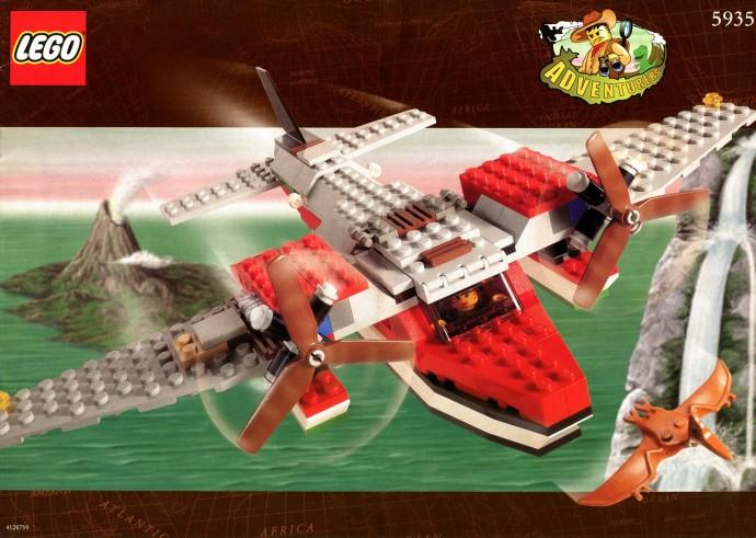 5935 – Island Hopper (2000)