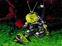 2154 – Robo Master (1997)