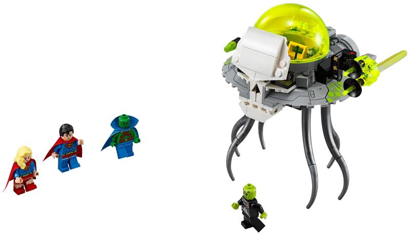 76040 – Brainiac Attack (2015)